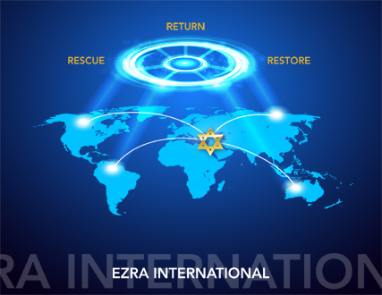 Ezra International company